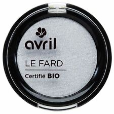 Avril Natural Organic Eyeshadow EcoCert 2.5g with Argan and Pomegranate