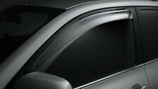 Genuine Toyota Kluger Weathershield Stylevisor (Passenger Side) (May 2007 - Nov