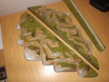 Ab284:  N Gauge Landscape - possibly Noch