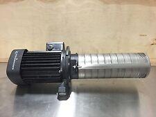 Grundfos Immersible pump MTH4-90/4 A-W-A-AUUV