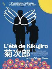 L'ETE DE KIKUJIRO Affiche Cinéma / Movie Poster 160x120 TAKESHI KITANO