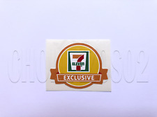 STICKER REPLACEMENT 7 ELEVEN EXCLUSIVE FUNKO POP