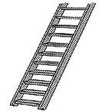 Plastruct 1/24 styrène monte-escalier 1pc #stas-16