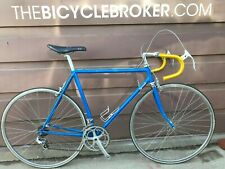Vintage Road Bike with Shimano Dura Ace 12 Speed 54cm