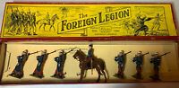 Britains Soldiers - The Foreign Legion - French Army - No. 1711