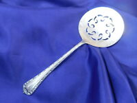 EASTERLING ROSEMARY STERLING SILVER TOMATO SERVER - GOOD CONDITION S