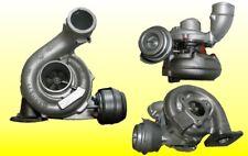 Turbolader Alfa-Romeo 156 2.4 JTD 710811-0002 46769104 710811 110 Kw M722.KT.24