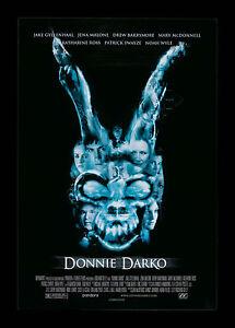 DONNIE DARKO MOVIE DDO03 Giant LARGE WALL ART Poster A0 A1,A2,A3,A4