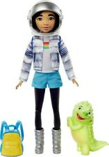 Mattel - Over the Moon Fei Fei Doll in Space Explorer Outfit (Netflix) [New Toy]