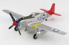 Hobby Master HA7745 North American P-51D Mustang, 99th FS Tuskegee Airmen, 1945