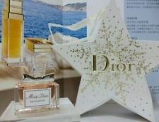BRAND NEW MISS DIOR GIFT MOTHERS DAY GIFT 5ML EDP PERFUME DECORATION LUXURY STAR