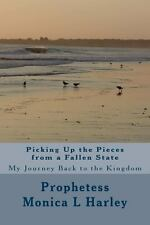 Picking up the Pieces from a Fallen State : My Journey Back to the Kingdom by...