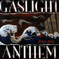 THE GASLIGHT ANTHEM Sink or Swim CD