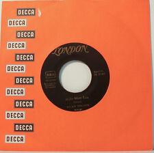 "RICKY NELSON - TRAVELIN '' MAN - 7"" SINGLES (F667]"