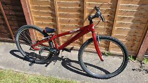 Saracen Mad 2.6 Trials Bike