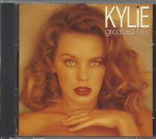 KYLIE MINOGUE / GREATEST HITS * CD 1992 *