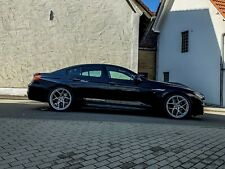 Raffa Wheels RS-01 BMW 6er 6C F12 F13 F06 Gran Coupe 640d 640i 10,5x20 Concave