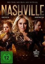 5 DVDs * NASHVILLE - SEASON / STAFFEL 5 # NEU OVP &B