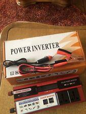 6000W Converter Power Inverter DC 12V To AC 220V-240V Invertor 4 USB 2 Socket