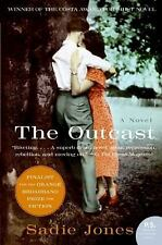 The Outcast by Sadie Jones (2009, Paperback)