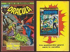 GLI ALBI DEI SUPEREROI 13 TRE RINTOCCHI A ... - DRACULA 2 - CORNO 17/10/1973 ASE