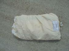 Ex British Military GQ Parachute Deployment Sleeve with Parachute Lines