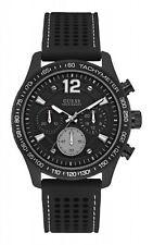 Guess Watches Men's Guess Men's Black Watch