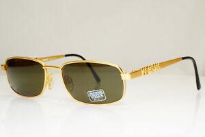 Authentic VERSUS by Gianni Versace Mens Vintage Sunglasses MOD R27 COL 13M 28696