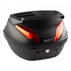 Top Case 48 Liter z.B für Piaggio MP3 250 2006-2012