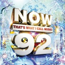 Now That's What I Call Music 92 CD *NEW & SEALED*