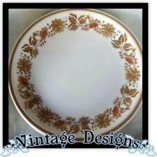 Vintage Mikasa - Cera Stone Eastwood 01874 dinner Plate brown white ceramic