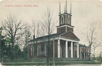 TECUMSEH MI – Episcopal Church