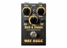 Way Huge Electronics Pork & Pickle Bass Overdrive & Fuzz