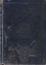 "1936 ""Black and Gold""-Yearbook 3 Winston-Salem, NC High Schools NAMES IN LISTING"