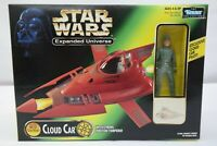 Cloud Car w Pilot Star Wars Expanded Universe Kenner Hasbro 1997 #2 TY