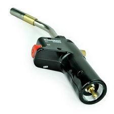 Monument Blow Torch Soldering Iron & Brazing Piezo Torch 3450G MAPP Fits CGA600