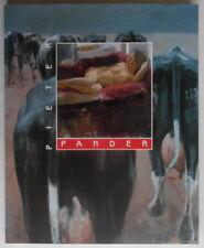 Pieter Pander - Peter Karstkarel - van Spijk - 2001 - Signed - Rare