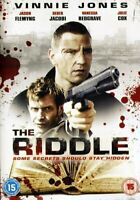 The Riddle (UK REGION 2 DVD)