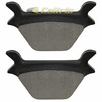 Brake Pads for Harley Davidson Fxstb 1340 Night Train 1999 Rear Pads / 44209-87D