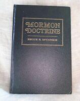 Mormon Doctrine Bruce R McConkie 1979