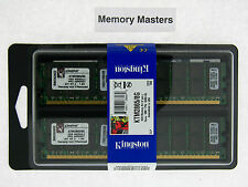 Registrierte Server-Speicher (RAM) mit Firmennetzwerke Kingston