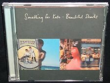 SOMETHING FOR KATE - BEAUTIFUL SHARKS - '99 CLASSIC/12 TRACK OZ RELEASE/EX+