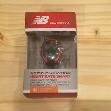 NB NEW BALANCE NX710 CARDIO TRNr HEART RATE SMART WATCH BRAND NEW, SEALED