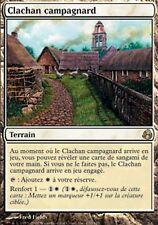 *MRM* FR 4x Clachan campagnard ( Rustic Clachan ) MTG Morningtide