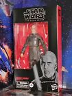 """Star Wars The Black Series #107 Count Dooku 6"""" Action Figure. Nice Brand New Box"""