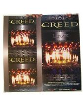 Creed 2 Sided Poster Live