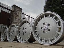 lorinser gullideckel 15 mercedes W126 W107 7,5 x 15 et29 LO7515529