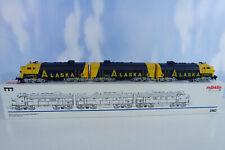 Märklin 3462 Alaska Railroad US F7 , Delta/Digital Umbau, sehr gut , in OVP
