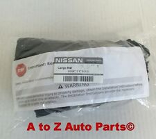NEW 2015-2017 Nissan Murano Rear Black Nylon Envelope CARGO NET Organizer, OEM