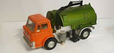Dinky Toys Ford Bedford Johnston Road Sweeper  Made in England